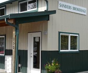 Sanders Brokerage - Blaine, WA
